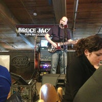 Photo taken at Cuzzin's Bar & Grill by Joey L. on 2/23/2013
