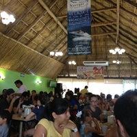 Photo taken at Antojitos Anita by Luis Fernando H. on 11/4/2012