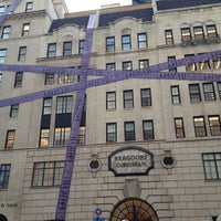 Photo taken at Bergdorf Goodman by Andrey M. on 10/7/2012