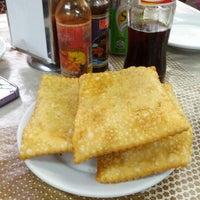 Photo taken at Café Carioca by Watson K. on 9/15/2012