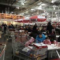 Photo taken at Costco Wholesale by Sheila S. on 1/6/2013