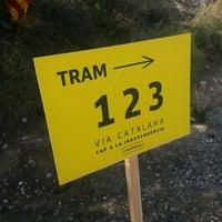 Photo taken at Circuit De Calafat by Joaquim C. on 9/11/2013