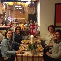 Photo taken at L'Arcano by Sevda D. on 2/10/2016