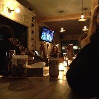 Photo taken at Ba'sik by Paul J. on 11/29/2012