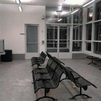Photo taken at Eltingville Transit Center by 🔌Malectro 7. on 1/27/2013
