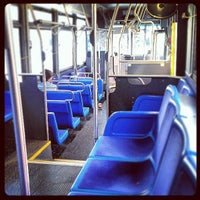 Photo taken at MTA - Q58 Bus by Vinnie M. on 6/12/2013