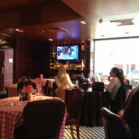 Photo taken at Frankie's Sports Bar & Diner by Ирина К. on 6/23/2013
