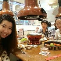 Photo taken at Sukishi Bar B Q by MAYJINDA ♡. on 5/22/2016
