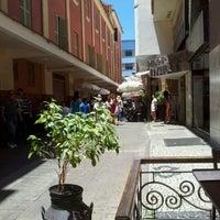Photo taken at Espaço Café Central by Ingrid S. on 10/27/2012