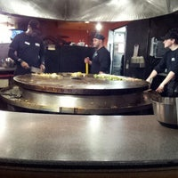 Photo taken at HuHot Mongolian Grill by Gary N. on 1/11/2013