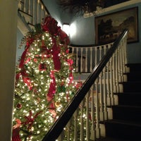 Photo taken at Colgate Inn by Cait M. on 12/14/2013