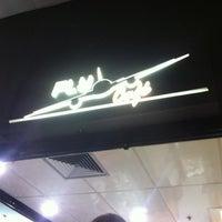 Photo taken at Fly Café by Ronan C. on 1/28/2013