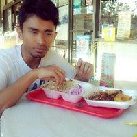 Photo taken at Aljibani Halal Market by Aman A. on 5/15/2013