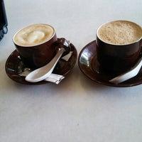 Photo taken at OldTown White Coffee by joycee J. on 8/13/2014