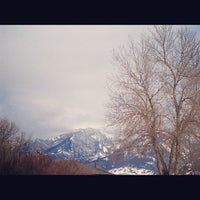 Photo taken at Montana State University by Keri F. on 2/26/2013