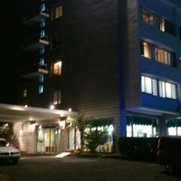 Photo taken at 指宿シーサイドホテル by XXAR on 1/12/2014