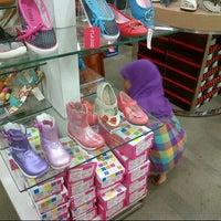 Photo taken at Matahari Dept. Store by Ratih M. on 7/4/2013
