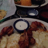 Photo taken at Don Cuco Mexican Restaurant by maL💕u on 10/31/2014