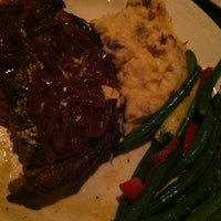 Photo taken at Chardonnay's Restaurant by Jody on 10/11/2012