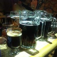 Photo taken at Escaparate Bar - Polanco by Lucia V. on 3/3/2013