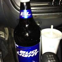 Photo taken at Kipling Plaza Liquors by ST3V3 P. on 11/8/2012