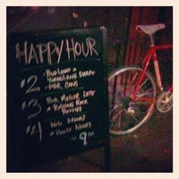 Photo taken at Nowhere Bar by Jason H. on 11/26/2012