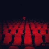 Photo taken at Cine Roxy by Djjogado H. on 9/16/2013