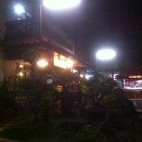Photo taken at Restoran & Kafe Santai by Iko H. on 8/19/2014