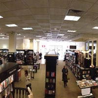 Photo taken at Waterstones by Imad A. on 3/31/2013