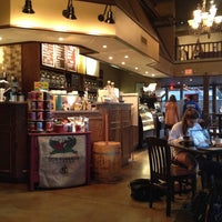 Photo taken at O'Henry's Coffee by Genie S. on 2/23/2014
