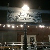 Photo taken at Joel Lane's Public House by Lisa S. on 12/11/2012