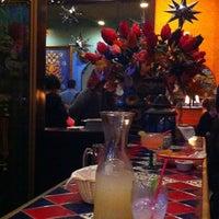 Photo taken at La Fiesta Restaurant by Juston P. on 1/12/2013