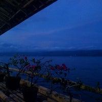 Photo taken at Danau Tondano by Niken Y. on 4/14/2016