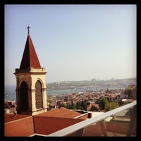 Photo taken at 360 İstanbul by Elif K. on 5/30/2013