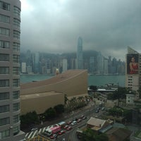 Photo taken at YMCA of Hong Kong 香港基督教青年會 by Alex K. on 5/10/2013