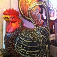 Photo taken at El Gallo Restaurant by Jennifer N. on 2/15/2013