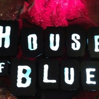 Photo taken at House Of Blues by Russell M. on 11/8/2012