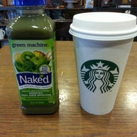 Photo taken at Starbucks by Ricardo E. on 1/22/2013