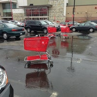 Photo taken at Target by Darren R. on 3/25/2013