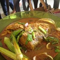 Photo taken at Restoran Minah by Paeh I. on 3/1/2013