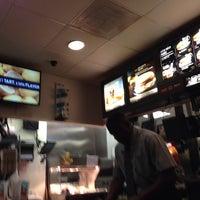 Photo taken at McDonald's by Jordan G. on 7/23/2013