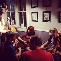 Photo taken at Devonshire Arms Café & Pub by Meghan R. on 3/20/2013