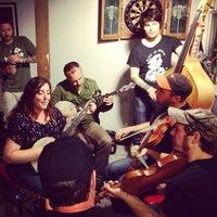 Photo taken at Devonshire Arms Café & Pub by Meghan R. on 4/20/2013
