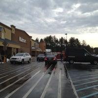 Photo taken at Walmart Supercenter by Monika M. on 12/21/2013