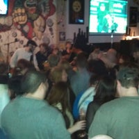 Photo taken at Mulligans Sports Bar And Grille by John S. on 4/7/2013