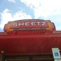 Photo taken at Sheetz by Robert L. on 9/15/2012