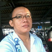 Photo taken at PT. Denso Indonesia by Gigih E. on 10/31/2012