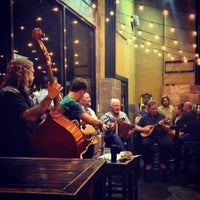 Photo taken at McMullan's Irish Pub by Mairéad O. on 10/12/2014