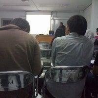 Photo taken at Universitas Prof. Dr. Moestopo (Beragama) by sotardodo on 3/25/2013