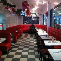 Photo taken at Steve's Deli by Lauren M. on 1/23/2013